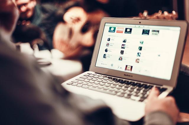 8 λόγοι για τους οποίους η επιχείρησή σας χρειάζεται μια επαγγελματική ιστοσελίδα!